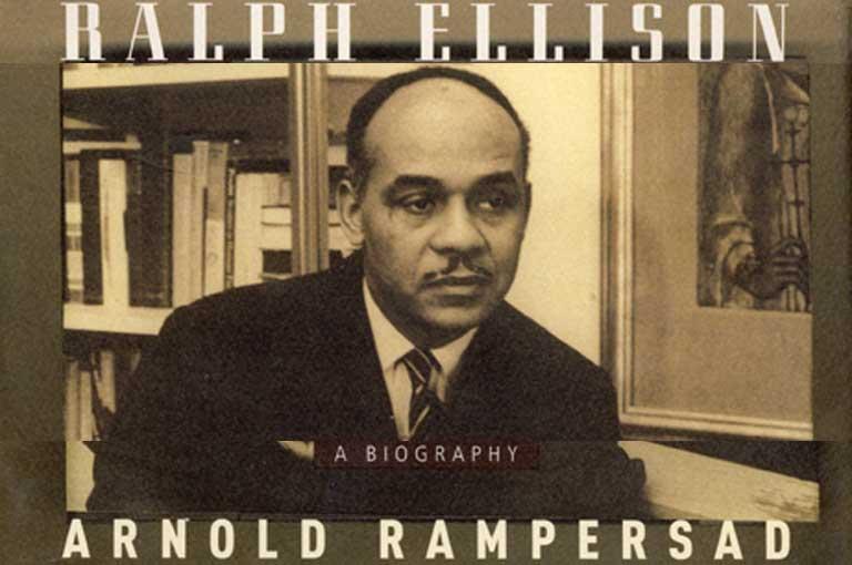 Ralph Ellison › Die Biographie (1)