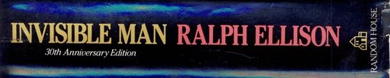 Ralph Ellison › Die Biographie (2)