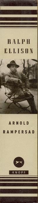 Ralph Ellison › Die Biographie (5)