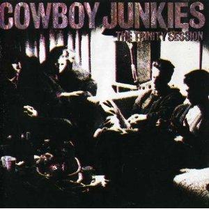 Cowboy Junkies Live!