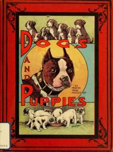 »The doggish way« oder vielleicht eher »doggedly« – verbissen allemal