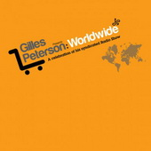 Gilles Peterson – World Wide