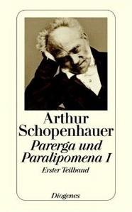Ausgerechnet Schopenhauer – Über Sprache und Worte
