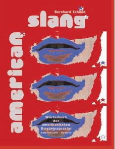 Kleine Sammlung von Slang- und Dialektlinks