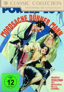 Mordsache 'Dünner Mann' — die Trailer (3)