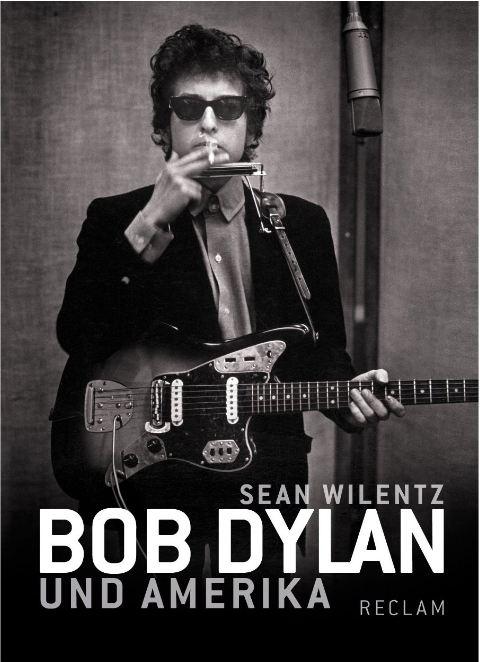 Bob Dylan — American Troubadour