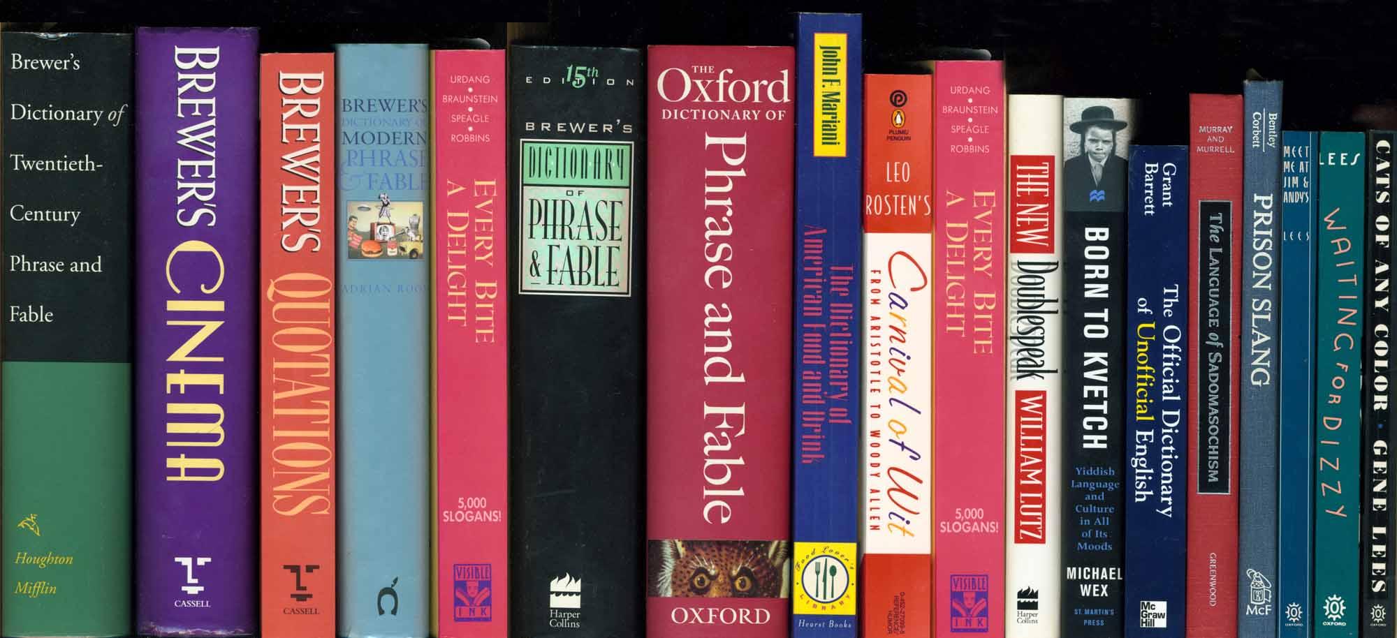 Bücher & ihre Übersetzer