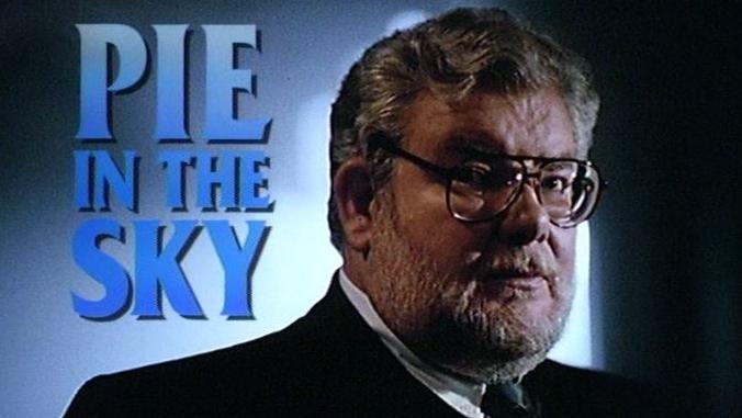 Fernsehhimmel: Pie in theSky