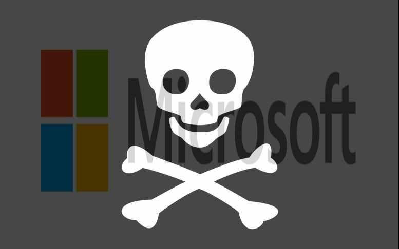 Geht's noch, Microsoft?